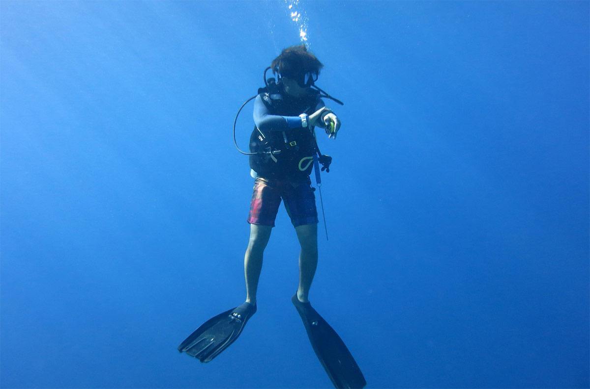 BENDS EXPLAINED: HOW TO PLAN A SAFE DIVE